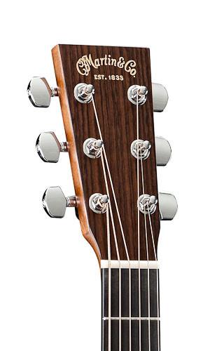 Martin Guitars OMCPA4 Rosewood