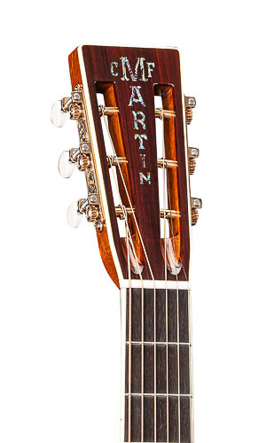 Martin Guitars 00-42SC John Mayer