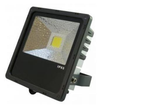 PTL - LED Flood PRO 30W warm weiss