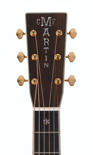 Martin Guitars 000-42