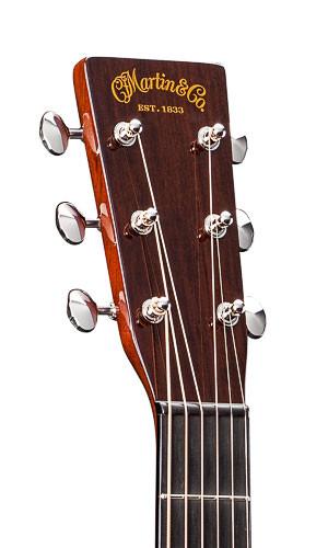 Martin Guitars OM-18 Authentic 1933