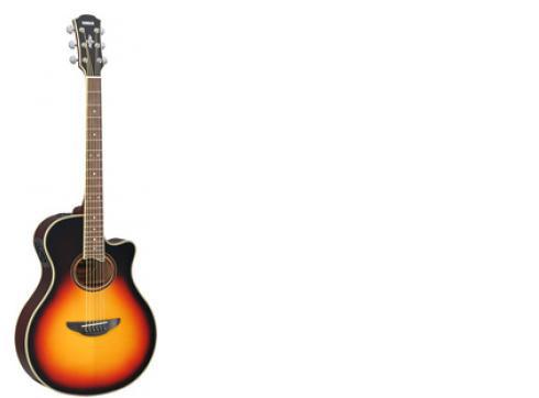 Yamaha APX700II-VS