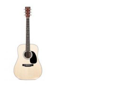 Martin Guitars D Cherry