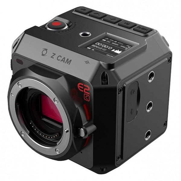 Z-Cam E2C Camera