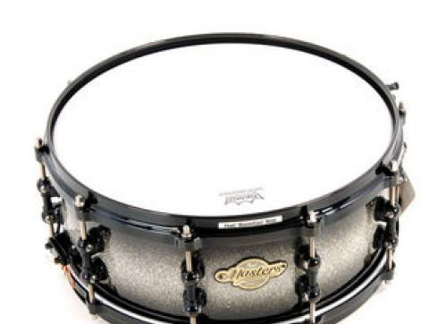 """PEARL MMP 14""""X5,5"""" SNARE DRUM #165/B"""