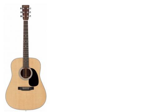Martin Guitars D28 Westerngitarre