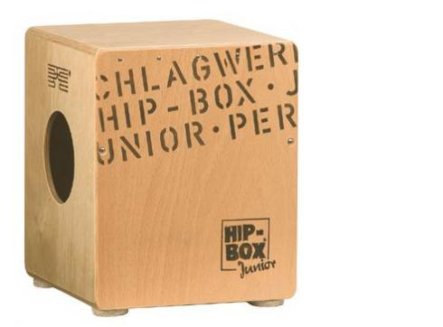 SCHLAGWERK CP401 CAJON HIP-BOX JUNIOR