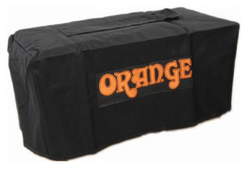Orange Large Head Cover