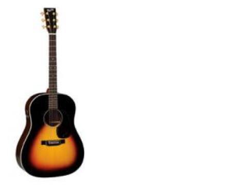 Martin Guitars CEO-6 Sunburst