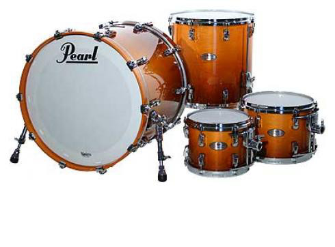 "Pearl Reference Set ""Rock"" - Nr.:142"