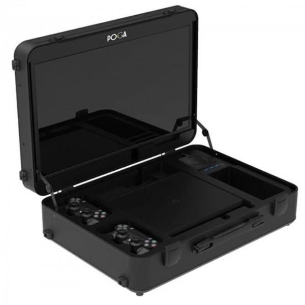 Indi Gaming POGA Pro Black