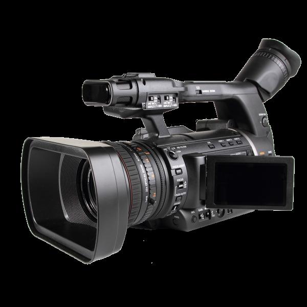 Videokamera (Platzhalter)