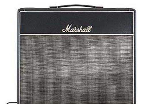 "Marshall MR1974X 1x12"" Röhren Gitarren-Combo"
