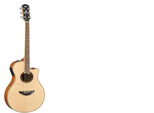 Yamaha APX700II-NT