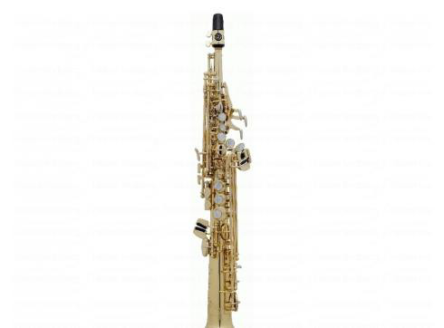 Selmer SE-SO2LSET Sopransaxophon
