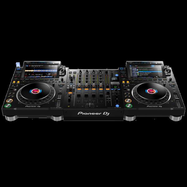 Pioneer DJ Set - CDJ-3000 + DJM-900NXS2