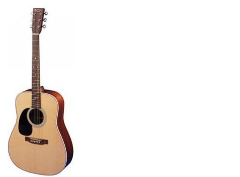 Martin Guitars D28 LH