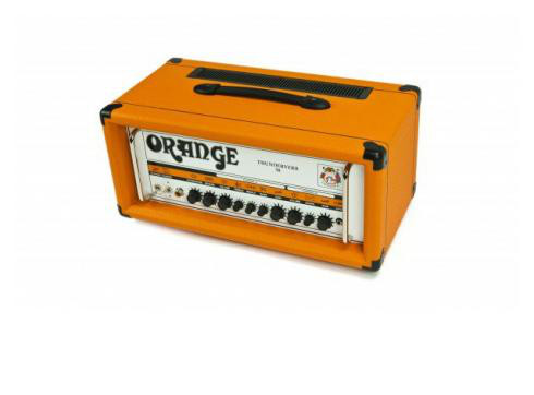 Orange Rockerverb 50H MKII Head