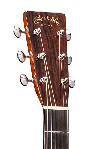 Martin Guitars D-18 Authentic 1939