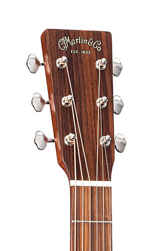 Martin Guitars D-15ME
