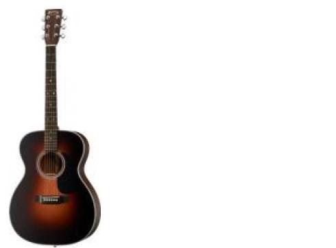 Martin Guitars 000-28 Sunburst