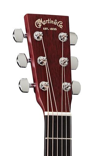 Martin Guitars GPCPA4 Sapele