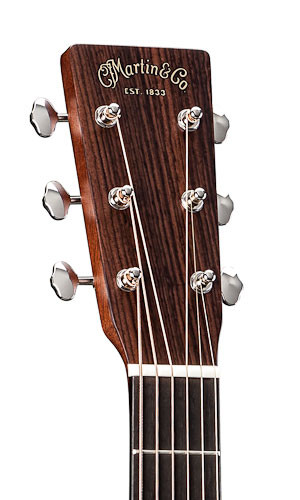Martin Guitars D-18E Retro