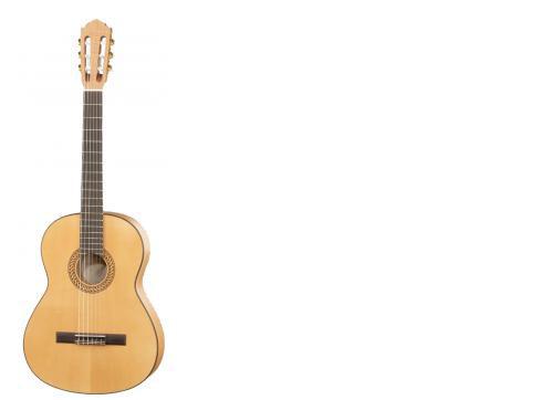 Höfner HF12 Konzertgitarre