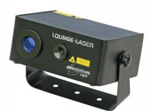 JB Systems - Lounge Laser