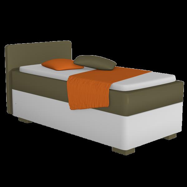 Bett (Platzhalter)